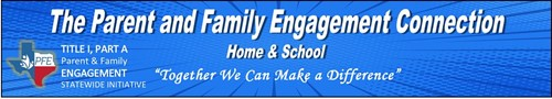The Parent & Family Engagement Connection - in English