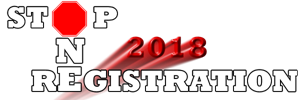 One Stop Registration 2018 Image