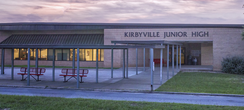 Kirbyville Jr. High School Image
